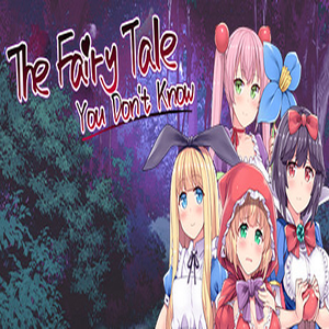 The fairy tale you dont know Digital Download Price Comparison