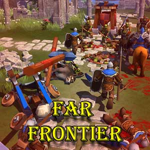 The Far Frontier Digital Download Price Comparison