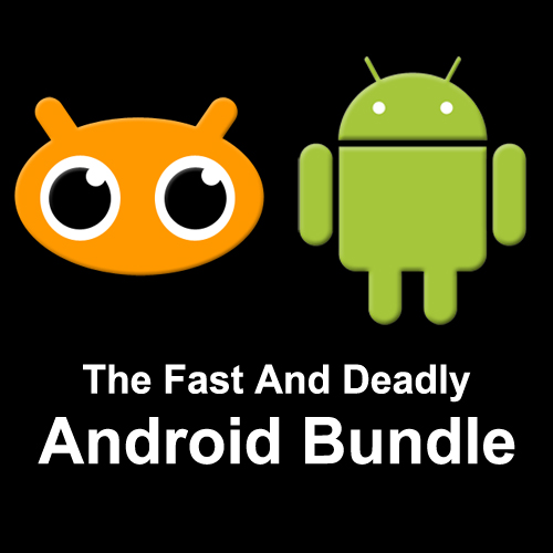 The Fast And Deadly Android Bundle Digital Download Price Comparison