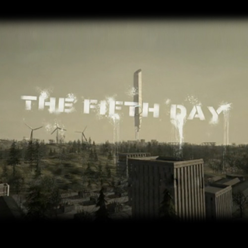 The Fifth Day Digital Download Price Comparison