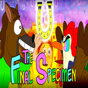 The Final Specimen Arrival