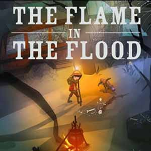 The Flame in the Flood Digital Download Price Comparison