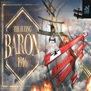 The Flying Baron 1916