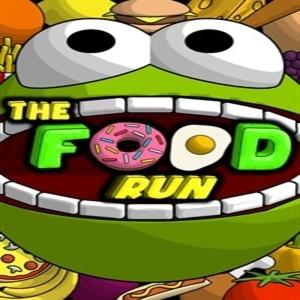 The Food Run