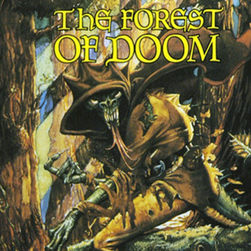 The Forest Of Doom Digital Download Price Comparison