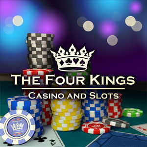The Four Kings Casino and Slots Nintendo Switch Digital & Box Price Comparison