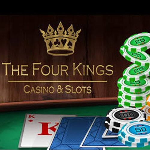 The Four Kings Casino and Slots Digital Download Price Comparison