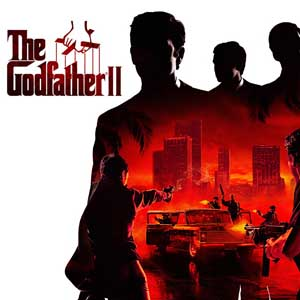 The Godfather 2 XBox 360 Code Price Comparison