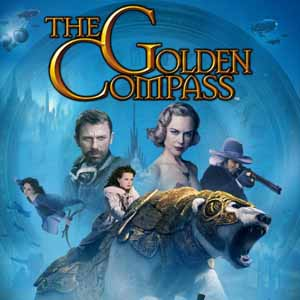 The Golden Compass XBox 360 Code Price Comparison