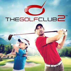 The Golf Club 2 PS4 Code Price Comparison
