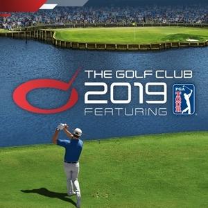 The Golf Club 2019 featuring PGA TOUR Ps4 Digital & Box Price Comparison