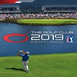 The Golf Club 2019 featuring PGA TOUR Xbox Series Price Comparison