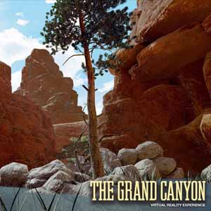 The Grand Canyon VR Experience Digital Download Price Comparison