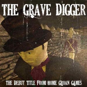 The Grave Digger Digital Download Price Comparison