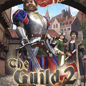 The Guild 2 Digital Download Price Comparison