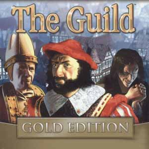 The Guild Digital Download Price Comparison