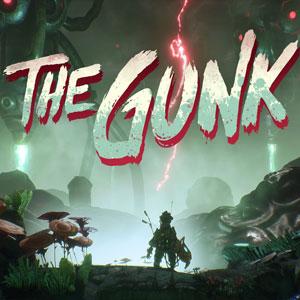 The Gunk Digital Download Price Comparison