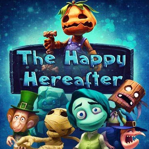 The Happy Hereafter Digital Download Price Comparison