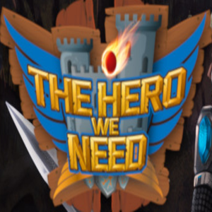 The Hero We Need