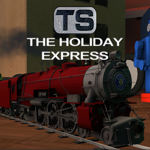 The Holiday Express Digital Download Price Comparison