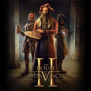 The House of Da Vinci 2 Digital Download Price Comparison
