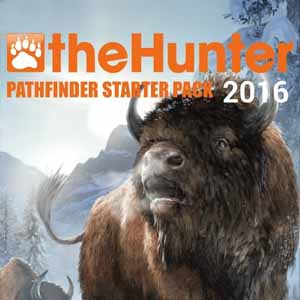 The Hunter 2016 Pathfinder Digital Download Price Comparison