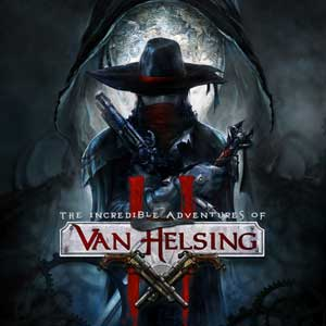 The Incredible Adventures of Van Helsing Ps4 Digital & Box Price Comparison