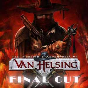 The Incredible Adventures of Van Helsing Final Cut Digital Download Price Comparison