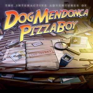The Interactive Adventures Of Dog Mendonca And Pizzaboy Digital Download Price Comparison