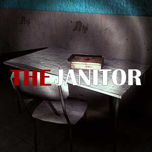 The Janitor Digital Download Price Comparison
