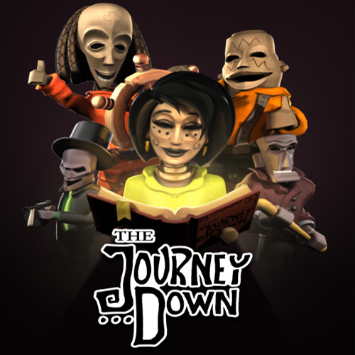The Journey Down Chapter Two Digital Download Price Comparison