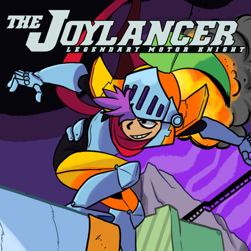 The Joylancer Legendary Motor Knight Digital Download Price Comparison
