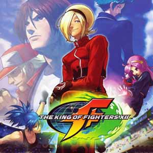 The King of Fighters 12 XBox 360 Code Price Comparison