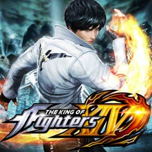 The King of Fighters 14 Ps4 Code Price Comparison