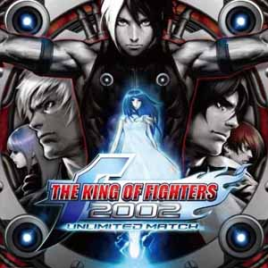 The King Of Fighters 2002 Unlimited Match Digital Download Price Comparison