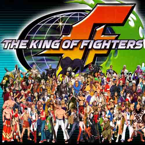 The King Of Fighters Digital Download Price Comparison