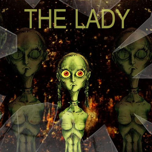 The Lady Digital Download Price Comparison