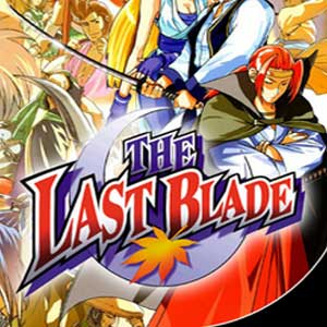 THE LAST BLADE Digital Download Price Comparison