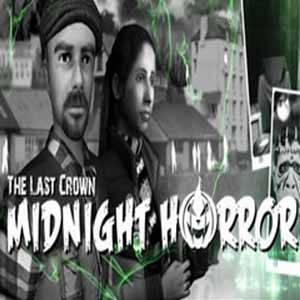 The Last Crown Midnight Horror Digital Download Price Comparison