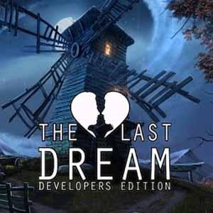 The Last Dream Developers Edition Digital Download Price Comparison