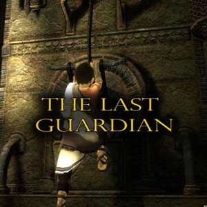 The Last Guardian PS3 Code Price Comparison