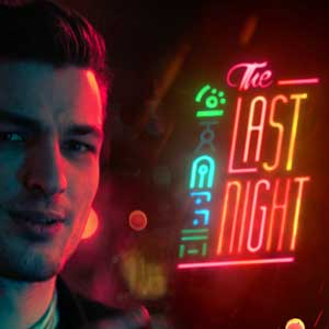 The Last Night Digital Download Price Comparison