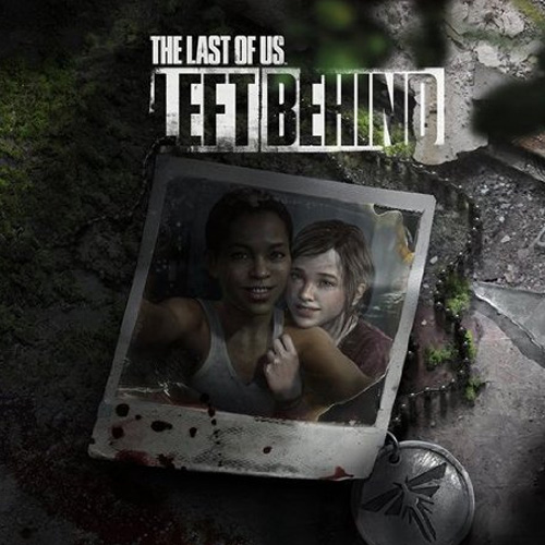 The Last Of Us Left Behind Ps3 Code Price Comparison