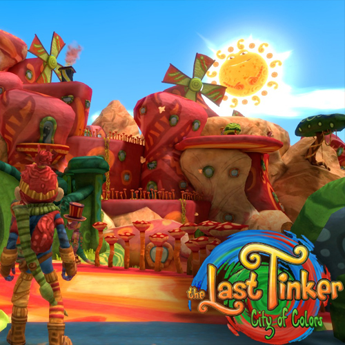 The Last Tinker City Of Colors Ps4 Code Price Comparison