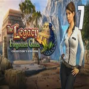 The Legacy Forgotten Gates Digital Download Price Comparison