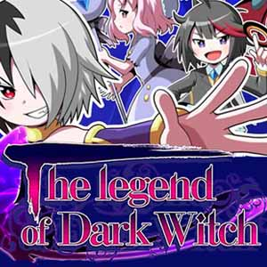 The Legend of Dark Witch Digital Download Price Comparison