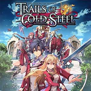The Legend of Heroes Trails of Cold Steel 2 PS3 Code Price Comparison