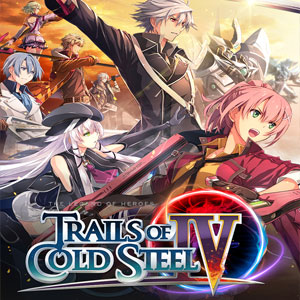 The Legend of Heroes Trails of Cold Steel 4 Ps4 Digital & Box Price Comparison