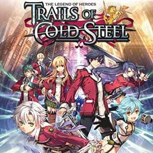 The Legend of Heroes Trails of Cold Steel PS3 Code Price Comparison