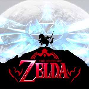 Buy The Legend of Zelda Nintendo Wii U Download Code Compare Prices